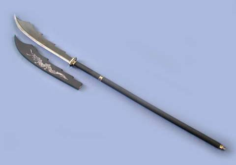 Классическое Оружие самураев, легенда о происхождении